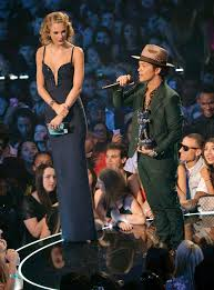 Bruno Mars Taylor Swift